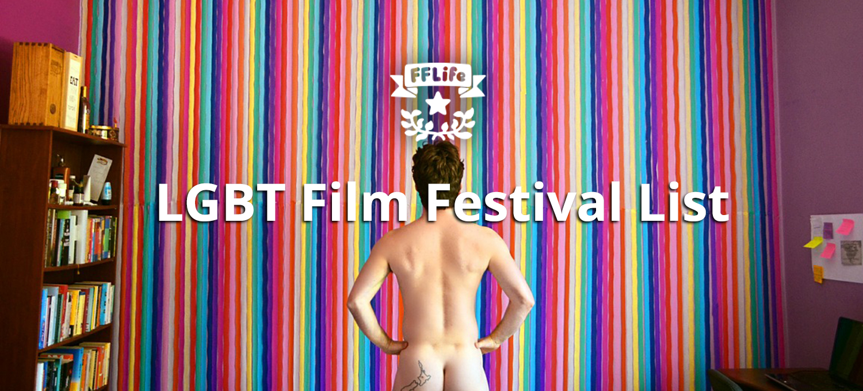 Lesbian and gay film festival