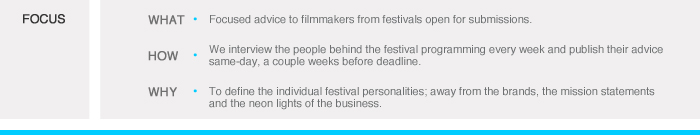 FOCUS-on-FilmFestivalLife