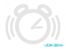 Deadlines JUNE 2014