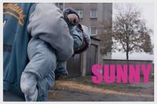 Sunny by Barbara Ott poster