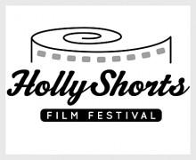 HollyShorts  Logo