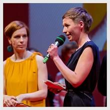 Katrin Küchler, FilmFest Dresden