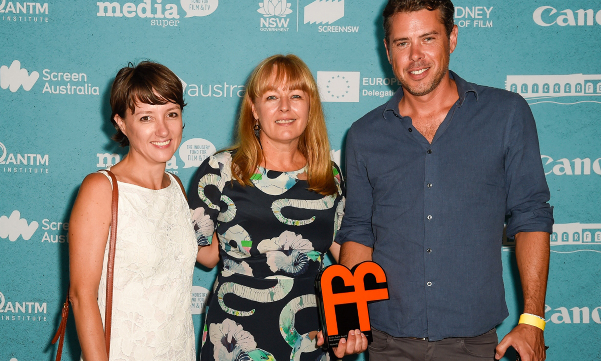 Flickerfest-filmfestivallife